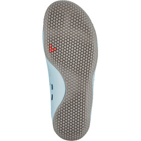 Vivobarefoot Ultra 3 L Bloom Sko Damer, Finisterre Lead light blue vap grey